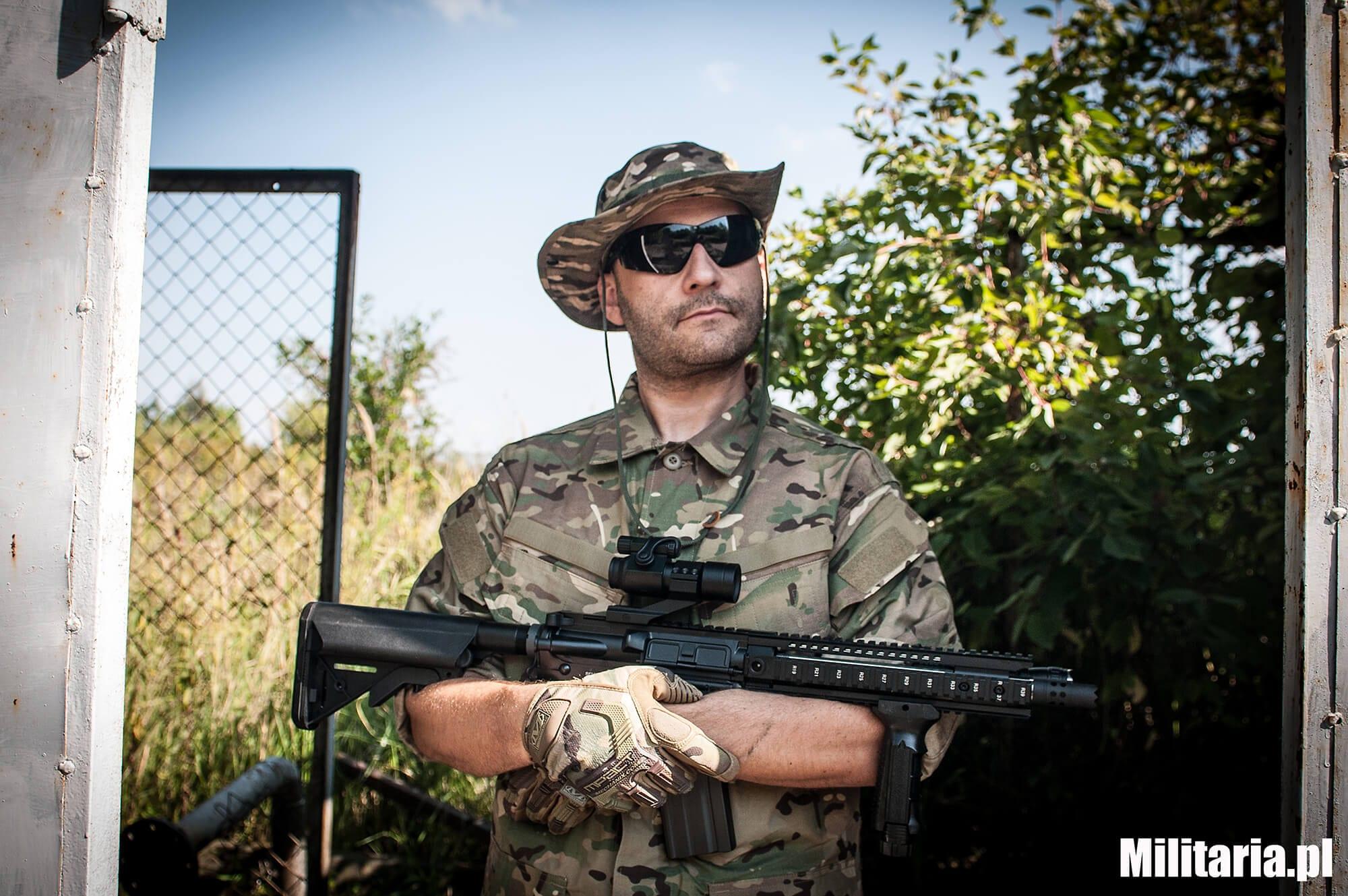 AEG Specna Arms