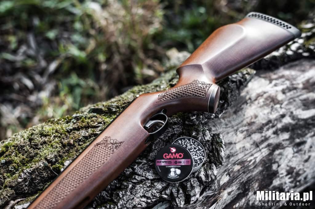 Wiatrówka Air Arms TX200 HC