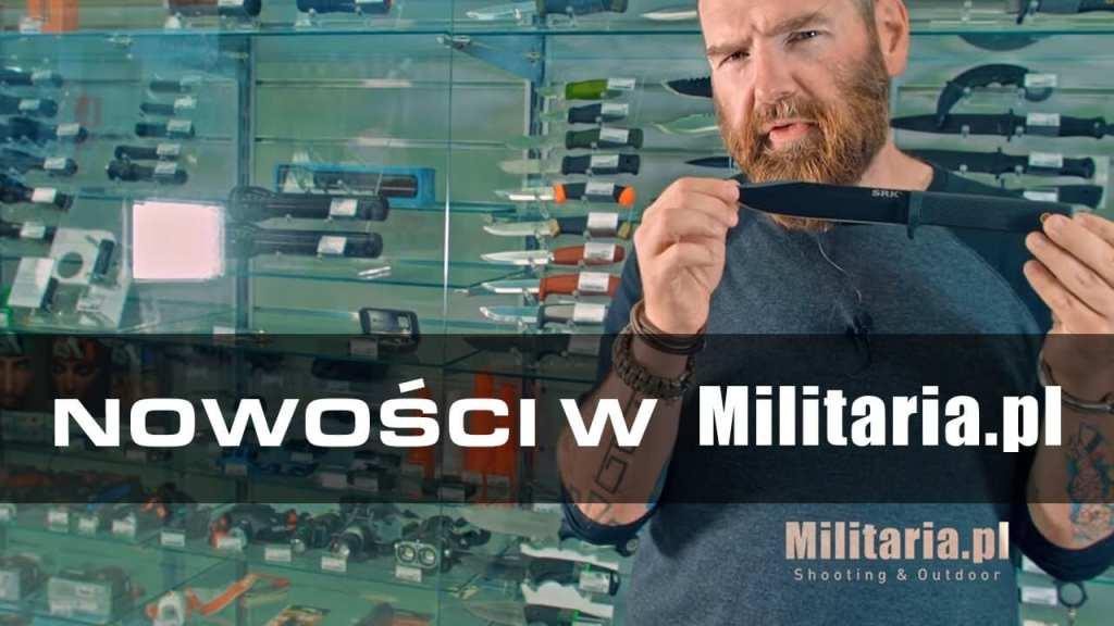 Nowości w militaria.pl 02.08.2017
