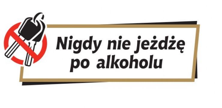 badanie alkomatem, nigdy nie jeżdżę po alkoholu