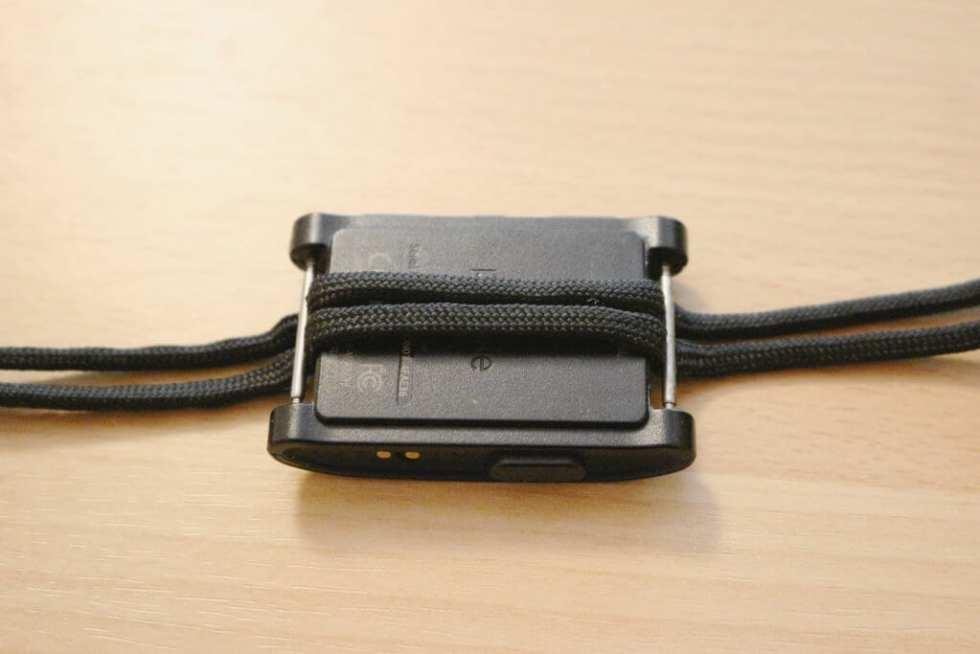 instrukcja jak zrobić bransoletę z paracordu do zegarka