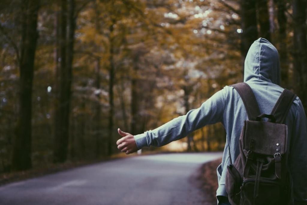 backpacking czy tramping? czym się różnią te style podróżowania?