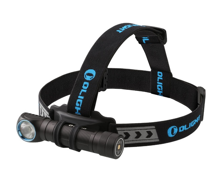 Olight H2R Cool White