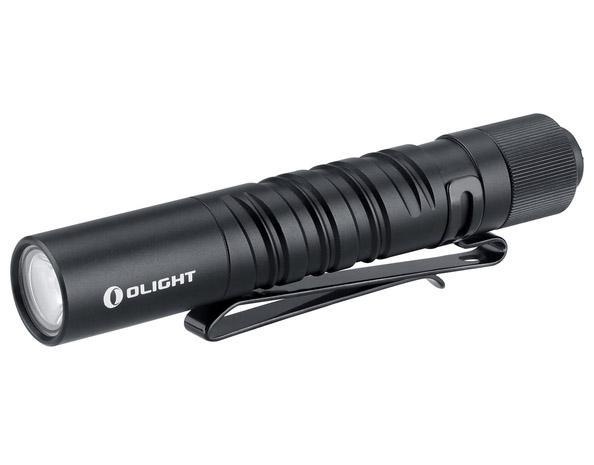 Olight I3T EOS Black - 180 lumenów