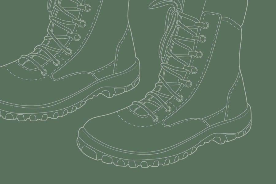 jak wybrać buty na jesień w góry i do miasta