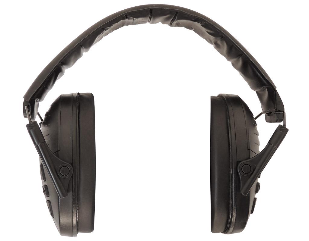 Elektroniczne ochronniki słuchu Gamo