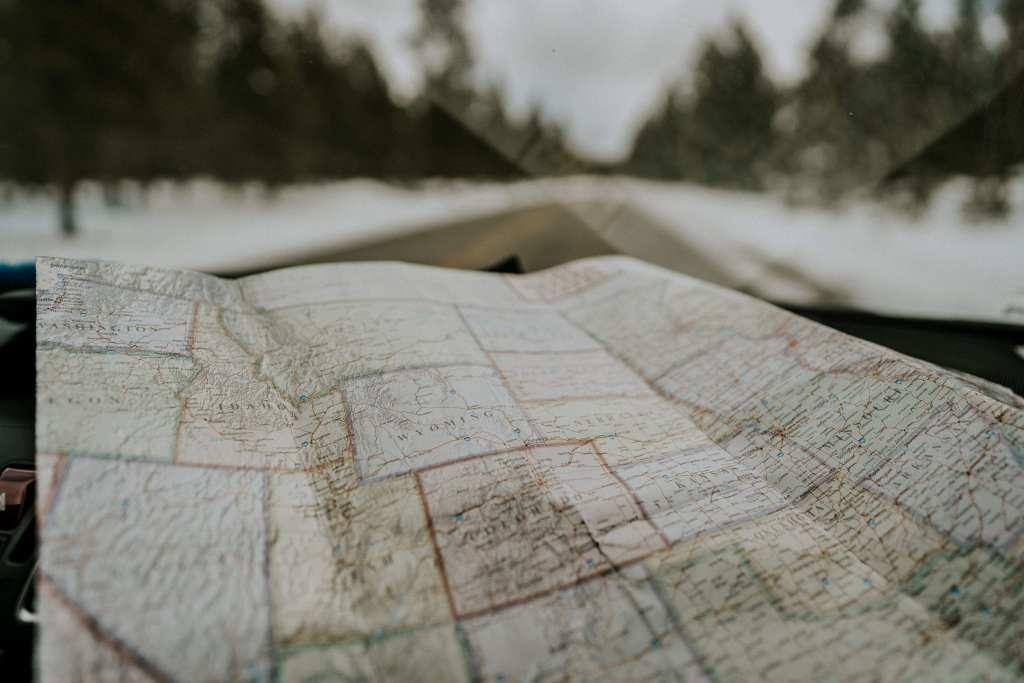 pomysly na prezenty dla podróżnika