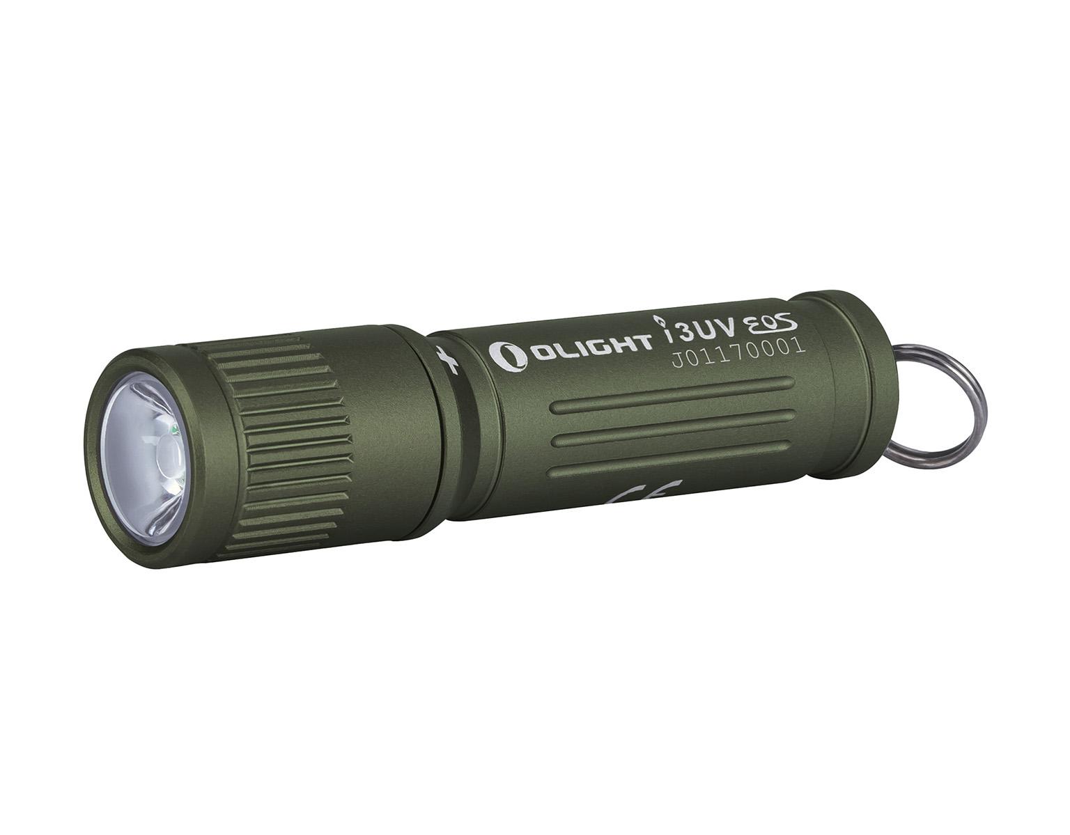 Olight I3UV EOS Limited Edition