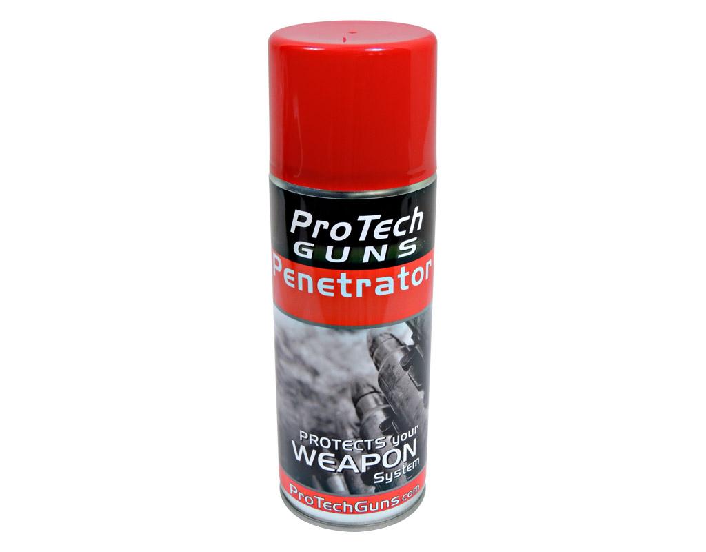 Olejek do czyszczenia broni czarnoprochowej
