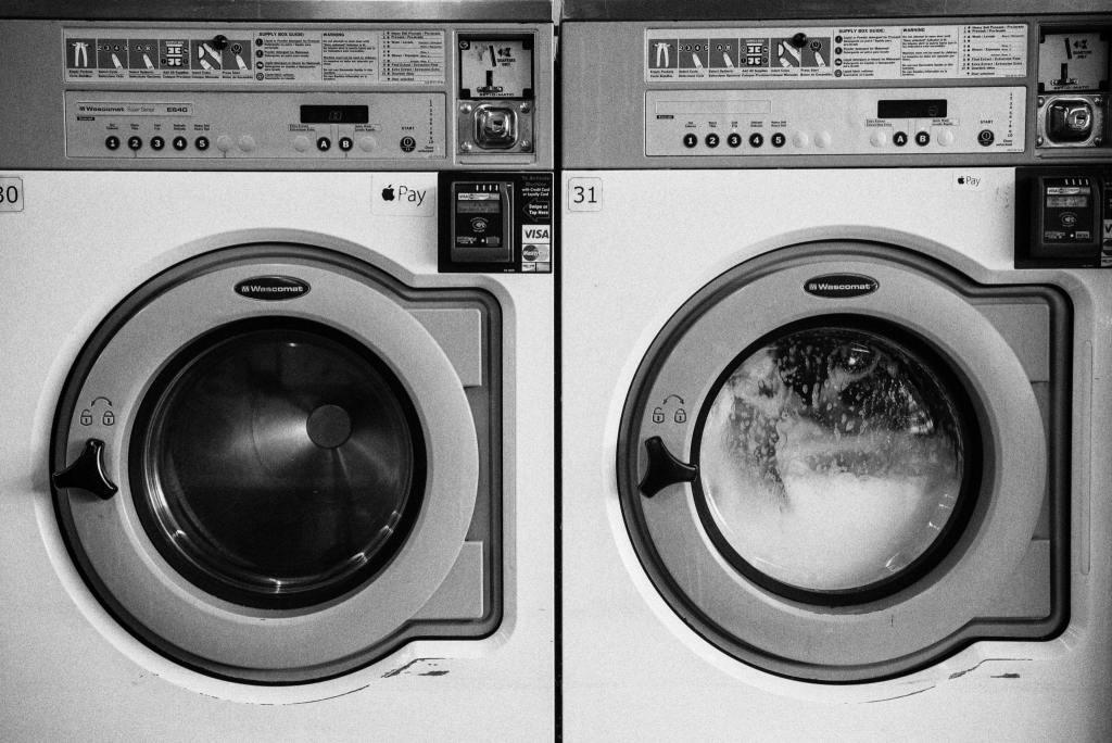 wskazówki jak prać odzież outdoorową