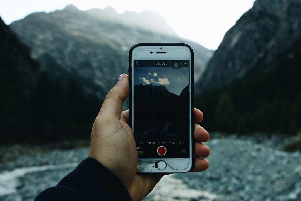 Aplikacje dla turystów