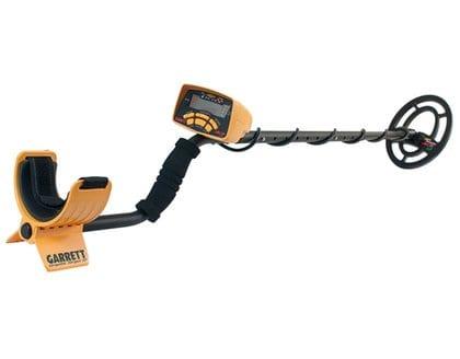 wykrywacze metali wykrywacz garatt ace 250