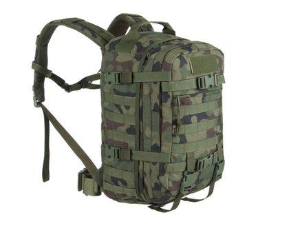 Jak przetrwać - plecak ucieczkowy