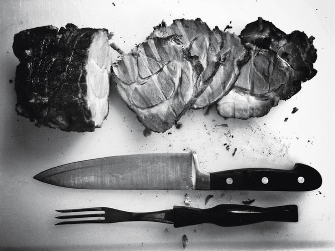 noże kuchenne, jaki wybrać