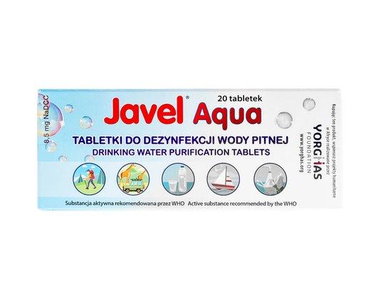 tabletki do dezynfekcji i czyszczenia