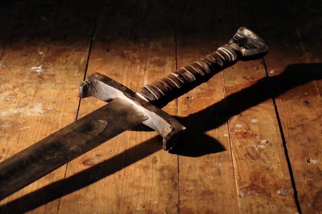 10 słynnych mieczy