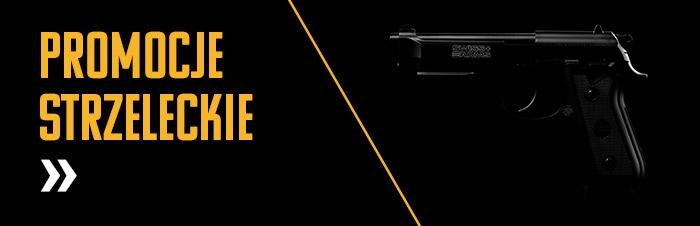 Black Week promocje strzeleckie
