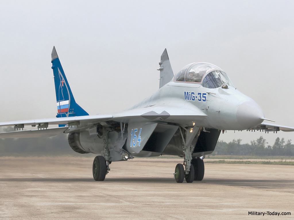 Mig35 Images