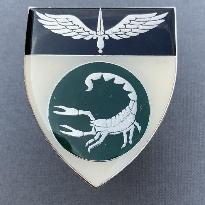 RECCE Africa 2 Reconnaissance Commando Special-Forces arm flash 1st pattern