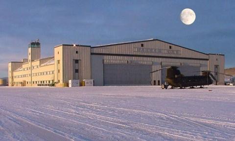 Fort Wainwright Army Base in Fairbanks AK   MilitaryBases ...