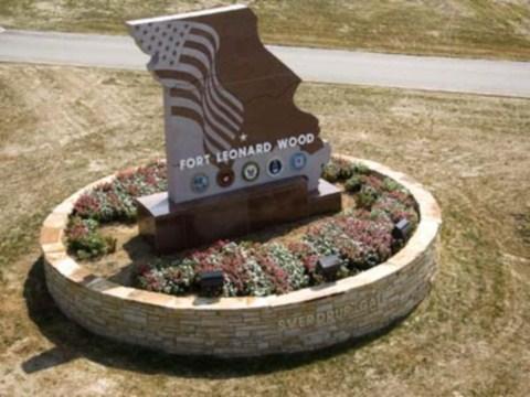 Fort Leonard Wood Army Base In Pulaski MO Missouri Military Bases