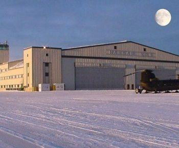 Fort Wainwright Army Base in Fairbanks AK   MilitaryBases.com
