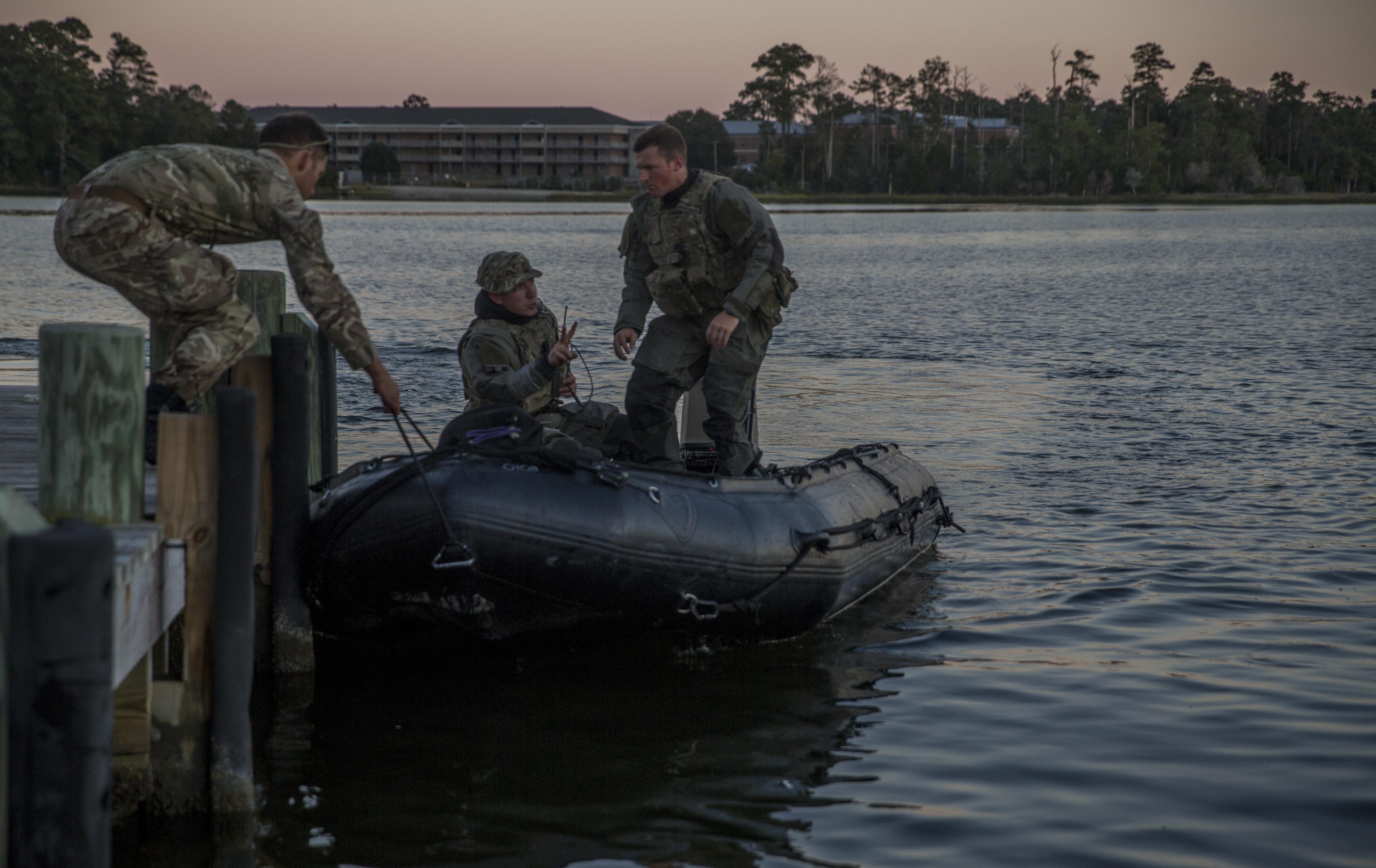 Camp Lejeune Marine Corps Base In Jacksonville Nc