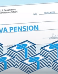 Veterans benefits administration also survivors  pension rate tables rh militarybenefitsfo