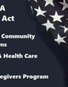 Va mission act also signed into law rh militarybenefitsfo