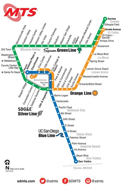 San Diego Naval Base Map : diego, naval, Diego, Naval, Housing, Information, MilitaryByOwner