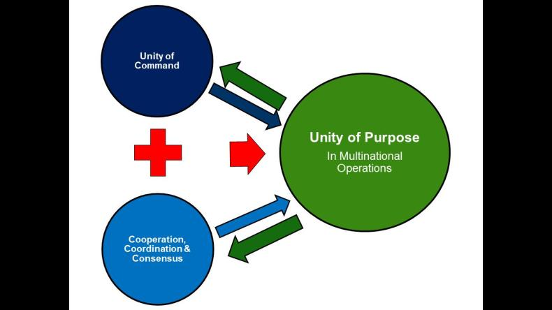 "7 The Fundamental Principle of ""Unity of Effort"" in"