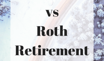 Traditional vs Roth Retirement Accounts