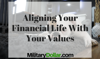Aligning Finances With Your Values: A Pet Story