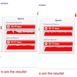 speed match