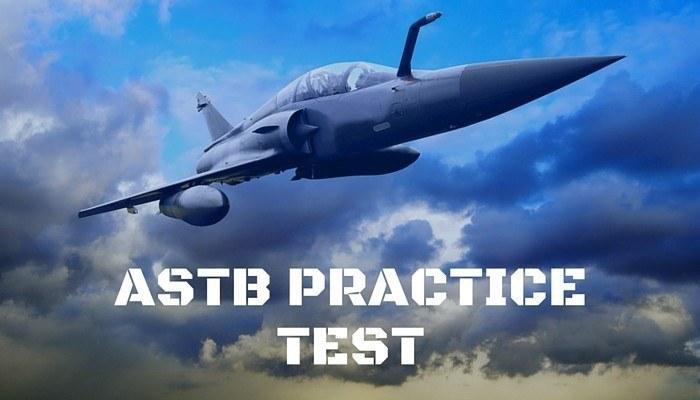 ASTB Practice Test