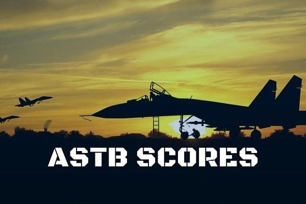 ASTB-Scores