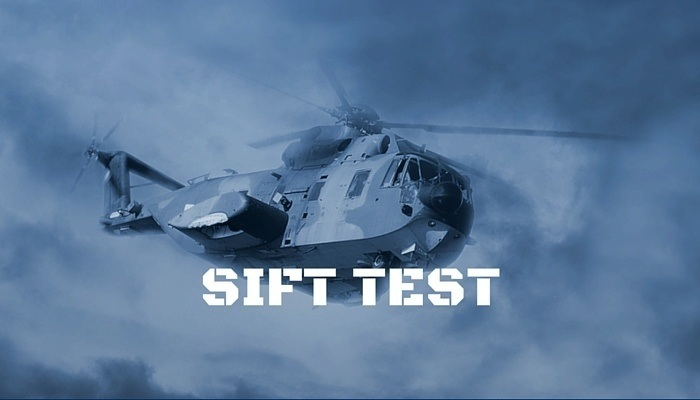 SIFT Test