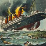 """Remember the Lusitania!"""