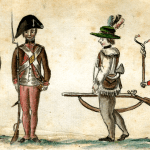You're Free To Go — Military Paroles in the 18th and 19th Centuries