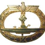 Nazi U-Boats – The Final Four