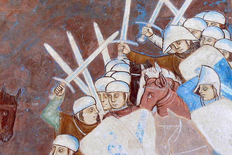 Beyond the Pail – The Unbelievable War of the Oaken Bucket