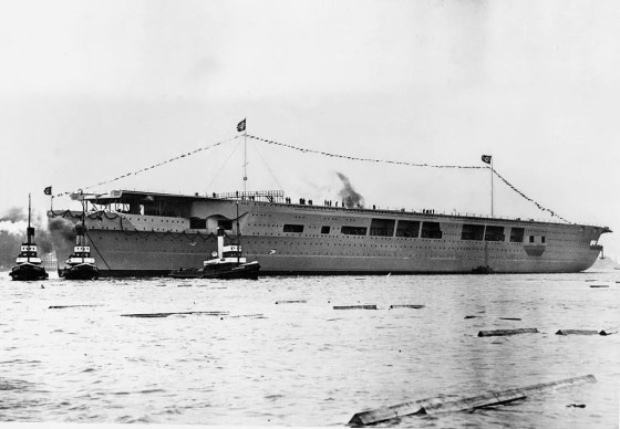 Germany never got a chance to deploy aircraft carriers in World War Two. Hoe might history have been different had they?