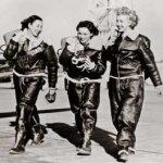 Bomber Girls — The Women Flyers of World War Two