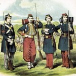 The Fighting Peacocks – A Brief and Colourful History of Zouaves