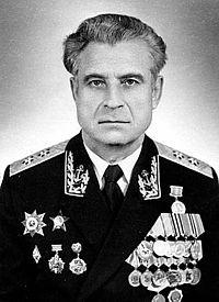 Vasili Arkhipov.