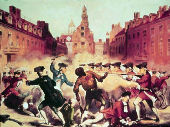 Many Americans would be surprised to learn just how young some of the heroes of the revolution actually were in 1776.