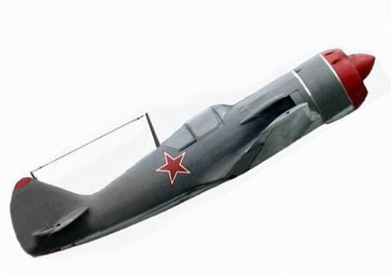 The La-11.