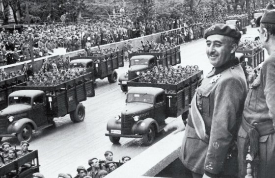 Francisco Franco had won power in Spain with help from Nazi Germany. He balked at openly supporting the Axis.