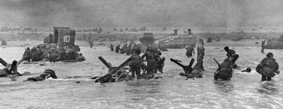 A number of surviving veterans of the 1944 Normandy landings will be on hand this June for the 70th anniversary of D-Day.