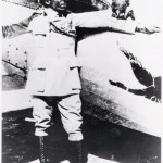 The Black Swallow of Death – History's First African American Pilot Fought Racism (and the Enemy) in WW1